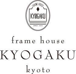 frame house KYOGAKU kyoto
